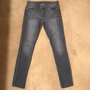 DL1961 Florence Jeans in Ashan Size 29